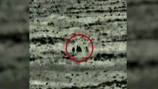 Militant Bomb Squad Hit On Golan Heights: Israel