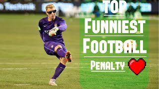 Top Funniest Football Penalty Compilation 2016