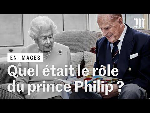 Mort du prince Philip : quel était le rôle du mari de la reine d'Angleterre ? Mort du prince Philip : quel était le rôle du mari de la reine d'Angleterre ?