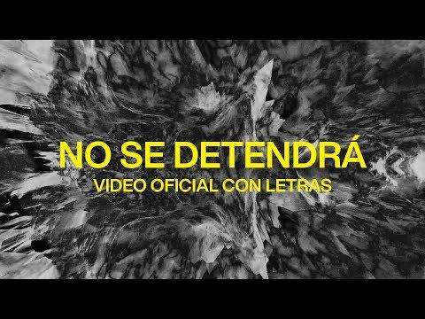 No Se Detendrá (Won't Stop Now)