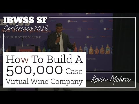 , title : 'How To Build A 500,000 Case Virtual Wine Company