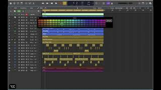 how to remix a song in logic pro x - 免费在线视频最佳电影