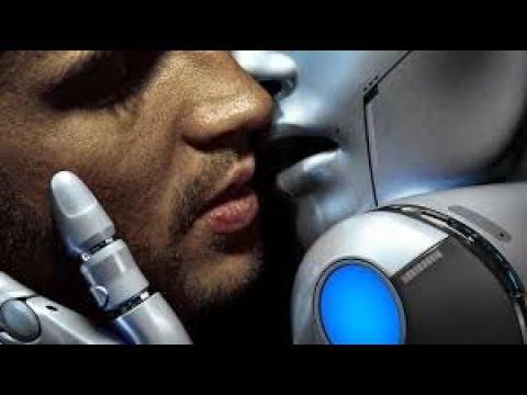 Best America Sci FI Battle Between Robots and Humans HD 2018