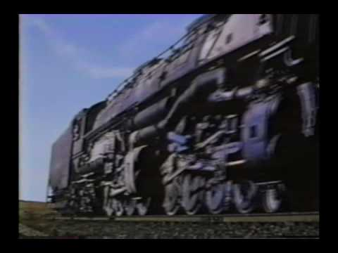 >> Watch Full America's Railroads: The Steam Train Legacy, Volume 1