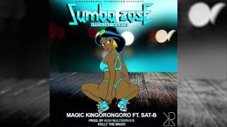 Magic Soldier Kingorongoro - Sumba Zose  ft Sat-B (Audio)