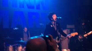 Johnny Marr - Playland @ The Sugarmill, Stoke 2015