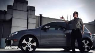 2010 VW GTI Test Drive & Review