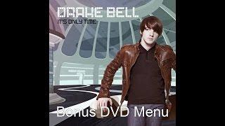 Drake Bell - It's Only Time Bonus DVD Menu