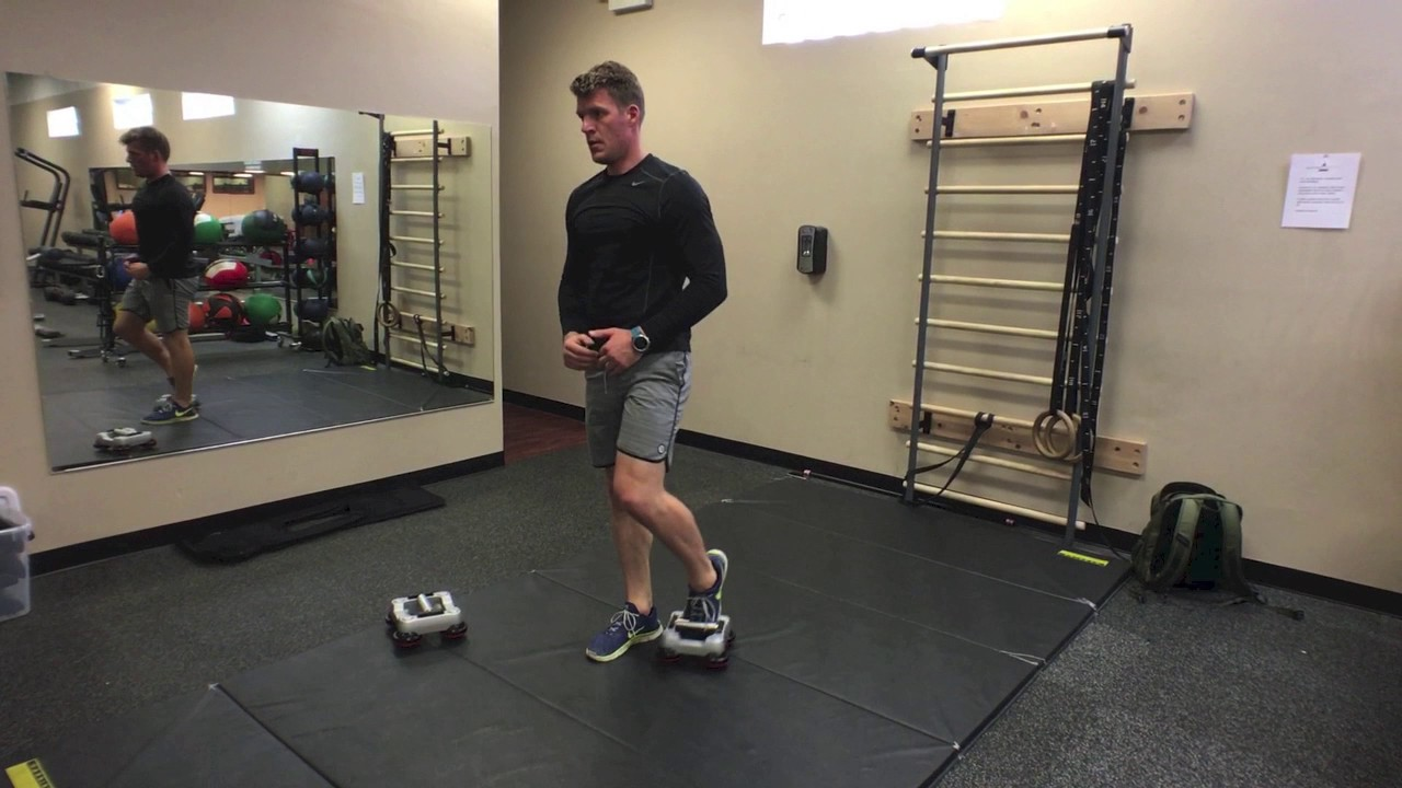 Fitness Hardware