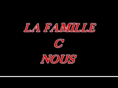 LA FAMILLE C NOUS -TCHATCHO  LA TELEPHONIE - NIGER