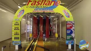 Fast Lane Car Wash