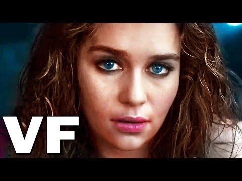ABOVE SUSPICION Bande Annonce VF (2020) Emilia Clarke, Thriller