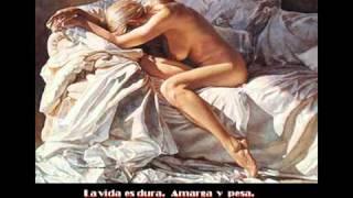 Canción de otoño en primavera - Rubén Darío (Paco Ibañez)