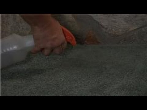 Carpet Cleaning : How to Remove Soot Marks From Carpet