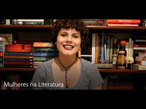 Mulheres na Literatura