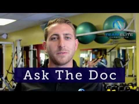 Video How to Treat Tennis Elbow at Home [Ask the Doc!]
