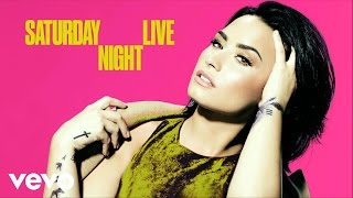 Demi Lovato - Cool For The Summer | Confident (Live on SNL)