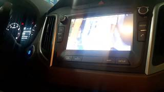 Hyundai Creta – Desbloqueio Vídeo USB + TV Digital ou Full HD + Espelhamento + Câmera frontal