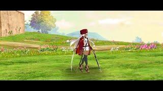 Lakshmibai  - (Fate/Grand Order) - [FGO/LB4] Lakshmibai fight.