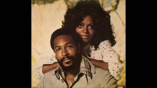 Diana Ross & Marvin Gaye  -  My Mistake