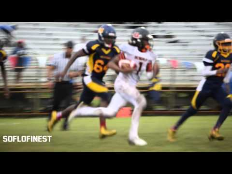 Football Hotbed Presents: 2015 12U Super Bowl PPO v Miramar #hotbedworld