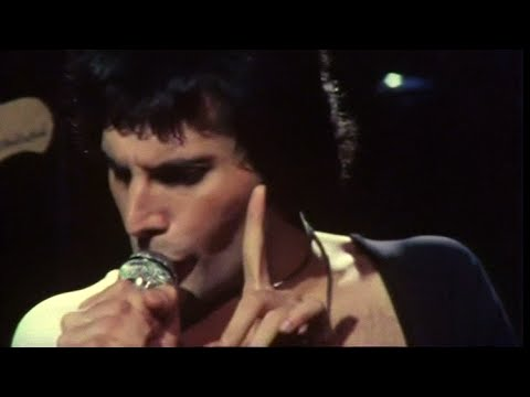 Queen - We Are The Champions (Top Of The Pops) HQ