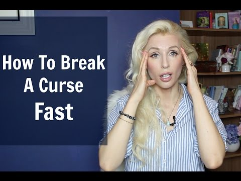 How To Break A Curse Fast