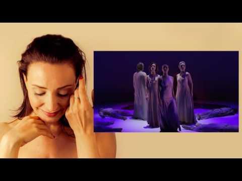 Isabelle Beernaert brengt remake van haar show Ne Me Quitte Pas