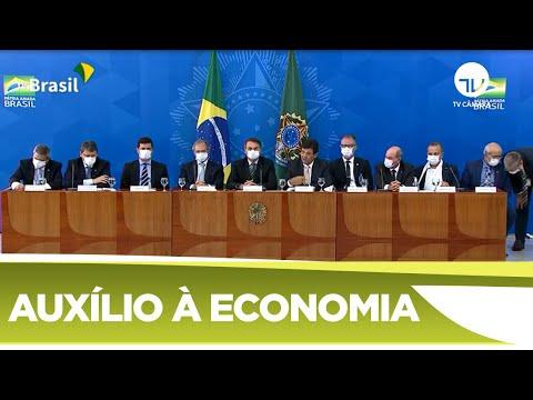 Governo anuncia medidas de auxílio a trabalhadores autônomos – 18/03/20