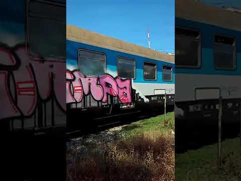 Voz prolazi, palilulska rampa podignuta [video]