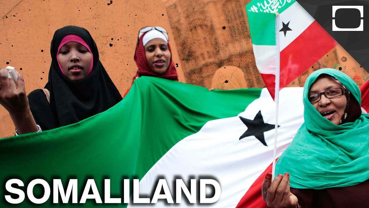 What Is Somaliland And Should It Be Its Own Country? thumbnail
