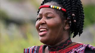 Makhadzi Mphelo ft Flame B - Kha Vha Rendwe