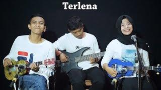 Download lagu Ikke Nurjanah Terlena By Ferachocolatos Ft Gilang Bala Mp3