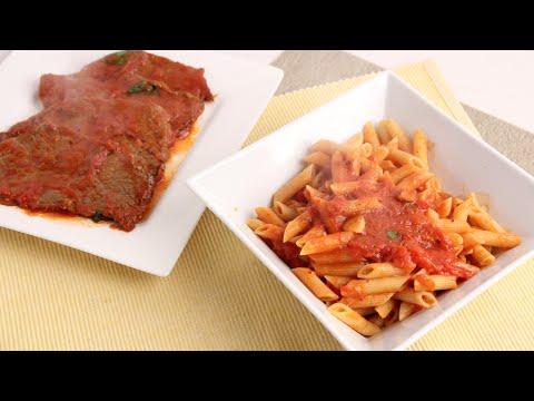 Pasta alla Pizzaiola | Episode 1032