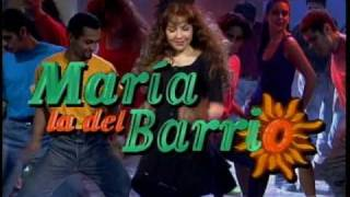 """Thalia  - """"María La Del Barrio"""" Opening (1996) High Quality"""