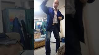 Приколы 2017!!!ржака)))пьяные грузчики,неуданый танец.