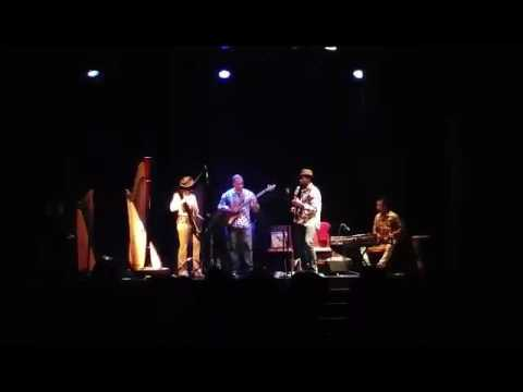 MaaSanké Quartet on live - Paris, France