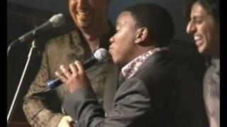 SHUKRAN ALLAH (Africa Performance)