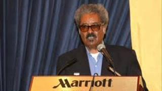Professor Mesfin Weldemariam About Ethiopia Satellite Television (esat)
