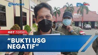 Wanita Korban Pemukulan Satpol PP di Gowa yang Ngaku Hamil Dilaporkan, Pelapor Bukti USG Negatif
