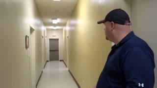 Matt Buck Lancaster Winter Shelter Interview