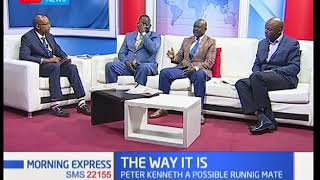 How weak institutions are aiding corruption | Morning Express Discussion