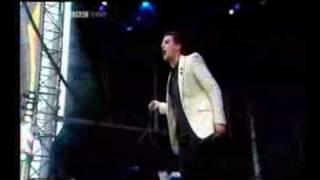 Mr. Brightside - The Killers