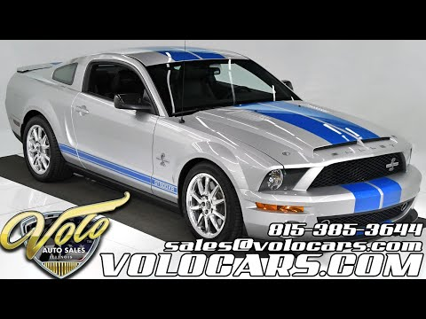 2009 Ford GT (CC-1387980) for sale in Volo, Illinois