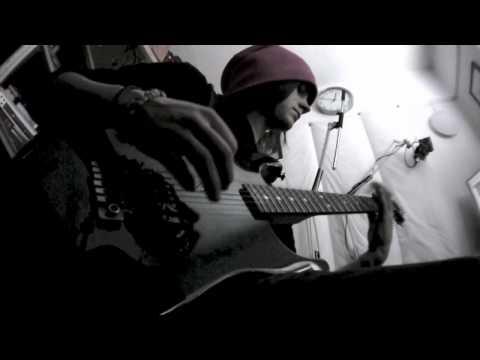 Frangus' guitar piece #1
