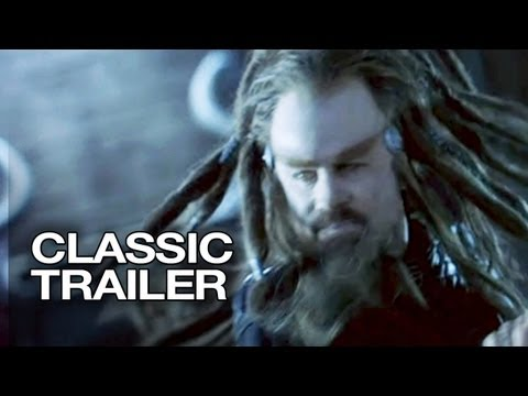 Battlefield Earth (2000) Official Trailer #1 - John Travolta Movie HD Mp3