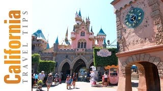 Disneyland Travel Guide   California Travel Tips