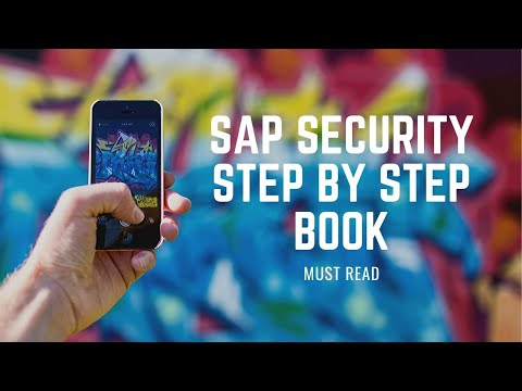 SAP GRC Certification - Learn SAP Security from a good Book ...