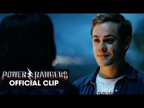 Power Rangers (Clip 'Leave')