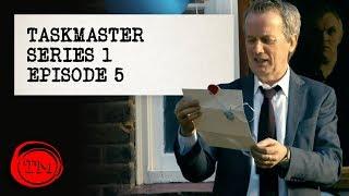 Taskmaster - Series 1, Episode 5 'Little denim shorts'